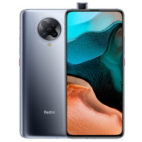 限北京:Redmi 红米 K30 Pro 变焦版 5G智能手机 8GB+128GB 全网通 太空灰