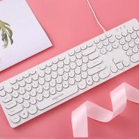 每日一词:键盘轴是什么?原来一款好键盘这么多门道