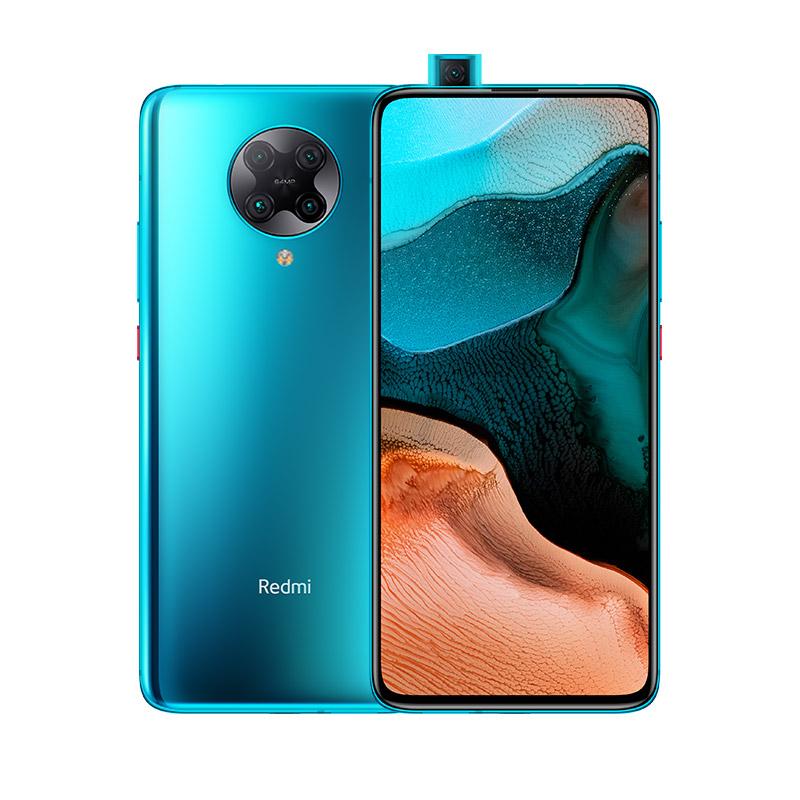 Redmi 红米 K30 Pro 变焦版 5G智能手机 8GB 128GB