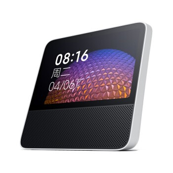 Redmi 红米 小爱触屏音箱 8英寸智能音箱