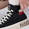 Kappa 卡帕 蜡笔小新联名 KPCTFVS80 男/女款板鞋