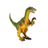 wenno 仿真恐龙模型玩具 迅猛龙