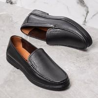 KANGNAI 康奈 18291061 男士新款商务休闲鞋