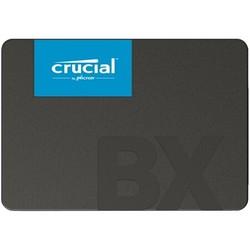Crucial 美光 BX500 2.5英寸SATA固态硬盘 2TB