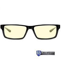 中亚prime会员 : GUNNAR 防辐射抗疲劳平光护目眼镜 RIO-00101 Riot