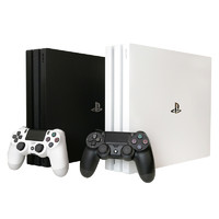 SONY 索尼 PlayStation 4 Slim 游戏机 500GB 国行