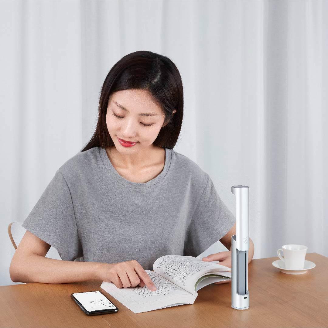 yiida 一答 Lighten AI英语阅读伴侣