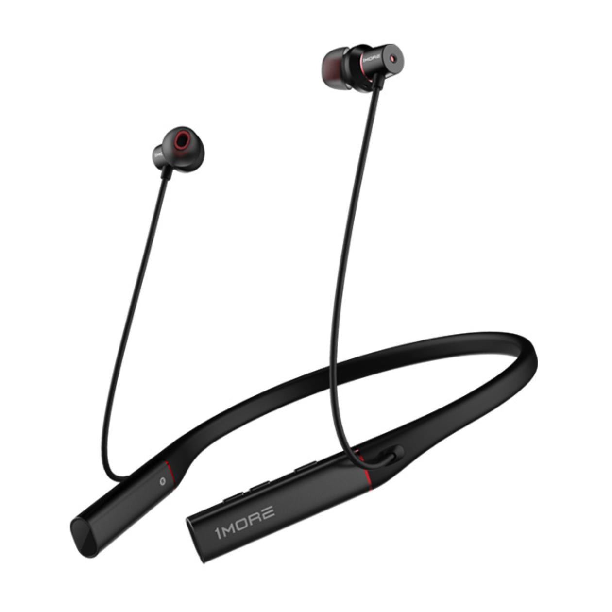 1more 万魔 EHD9001BA 入耳式颈挂式无线蓝牙耳机