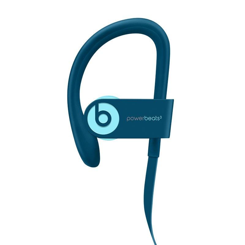 Beats Powerbeats 3 Wireless 蓝牙耳机 pop色系