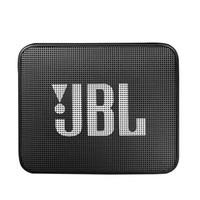 JBL GO2 音乐金砖2代 蓝牙音箱 夜空黑
