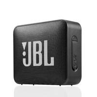 JBL 杰宝 GO2 音乐金砖2代 蓝牙音箱