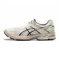 ASICS 亚瑟士 GEL-FLUX 4 男士跑鞋 YS-1011A614-200 白色/棕色 40