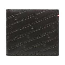 BALLY 巴利 Brasai系列 6224375 男士短款钱包