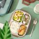 Beihe 贝合 316不锈钢饭盒+不锈钢筷勺 39元包邮(需用券)