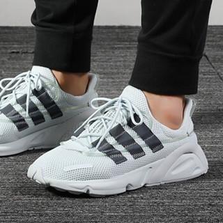 Adidas阿迪达斯三叶草男鞋 运动鞋Lxcon老爹鞋慢跑鞋EE5134 EE5134 40.5/250mm