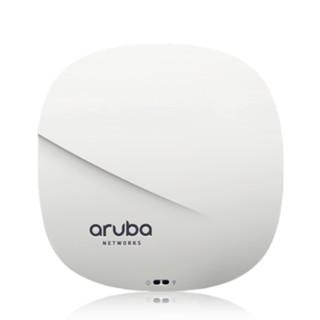 安移通(ARUBA)Aruba IAP-315(JW811A) 不需控制器 AP系列 无线接入点 IAP-315(含上门服务)