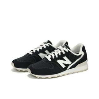 new balance WR996YB 女款复古休闲鞋