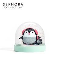 Sephora/丝芙兰萌萌企鹅圣诞摇摇球 *7件