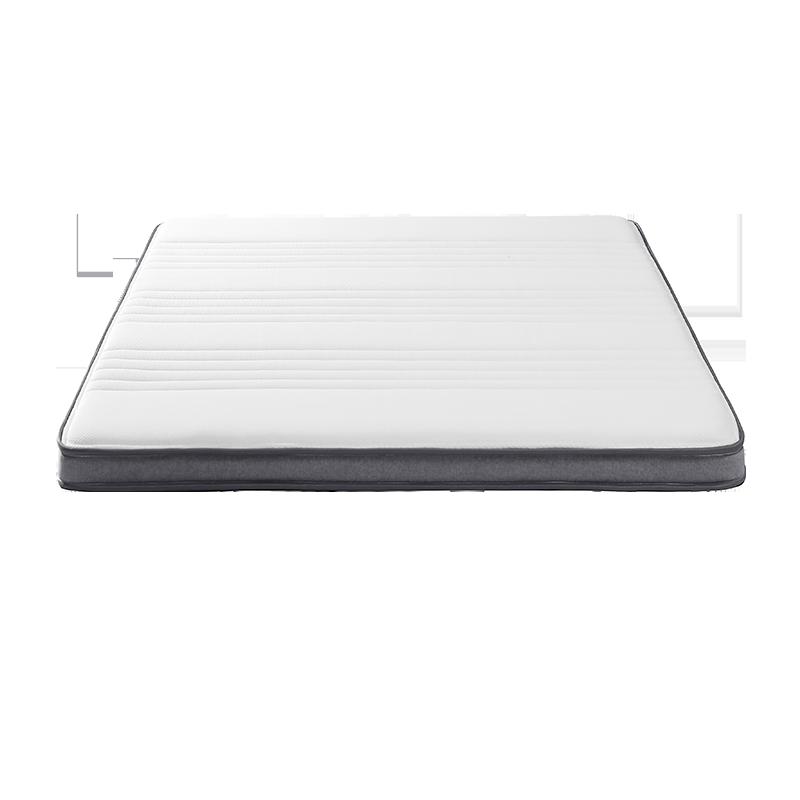 YANXUAN 网易严选 护脊黄麻硬质薄床垫 1.5m