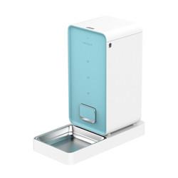 小佩PETKIT宠物智能喂食器 自动投食器定时定量远程控制猫咪狗狗大型犬食盆 蓝色 *3件