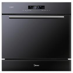 Midea 美的 K2 8套  嵌入式 洗碗机