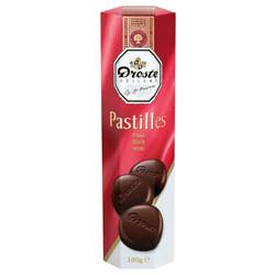 Droste 多利是 浓味条装巧克力 100g 盒装 *10件