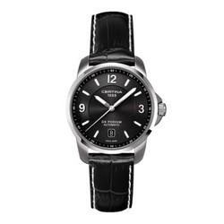 CERTINA 雪铁纳 冠军系列 C001.407.16.057.00 男士自动机械腕表