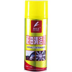 奥吉龙柏油清洗剂 车用清洗剂漆面虫胶沥青清除剂去除胶剂450ml *33件