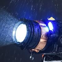 小野人 LED头灯 基础定焦款