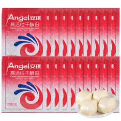 安琪高活性干酵母粉 家用烘焙做包子馒头发酵粉家庭装5g*20袋