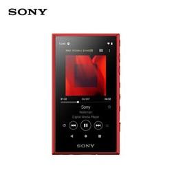 SONY 索尼 NW-A105 无损音乐播放器 16GB
