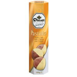 Droste 多利是双色条装巧克力 100g *10件
