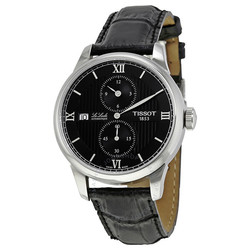 TISSOT 天梭 Le Locle 力洛克系列 T0064281605802 男士机械腕表
