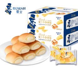豪士  小小面包  380g
