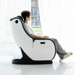 考拉工厂店 多功能智能按摩椅 四驱揉捏全身按摩