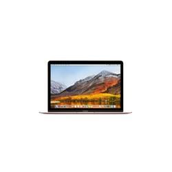 Apple MacBook 12英寸笔记本 玫瑰金