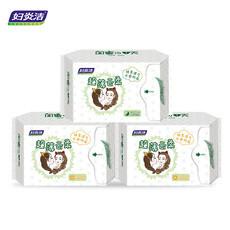 妇炎洁 卫生巾组合12包60片 {需拍4件} *4件