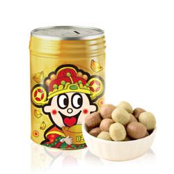 旺旺 旺仔牛奶糖  新年糖包年货年糖休闲食品零食糖果 金罐装600g