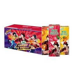 伊利 优酸乳果粒酸奶缤纷装24盒 整箱牛奶饮品早餐送礼12月大日期