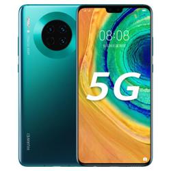 HUAWEI 华为 Mate 30 5G版智能手机 8GB+128GB
