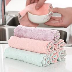 洗碗布 10条装