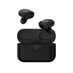 SONY 索尼 WF-H800 真无线蓝牙耳机