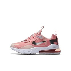 Nike 耐克 Air Max 270 React GG CQ5420 大童/女子休闲鞋