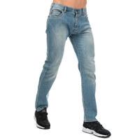 ARMANI J45 Regular 男士牛仔裤