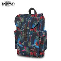 EASTPAK 休闲学院风电脑层双肩背包