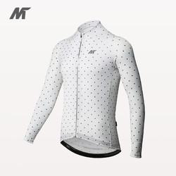 「迈森兰行者系列」酷骑 男子自行车骑行服上衣 舒适微弹