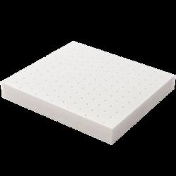 泰国进口乳胶坐垫舒适透气