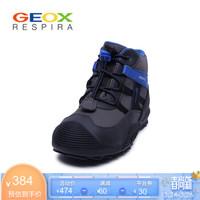 GEOX 健乐士男童皮鞋/皮革鞋