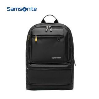 Samsonite 新秀丽 商务通勤双肩包