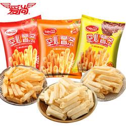爱尚空心薯条12g*10袋装